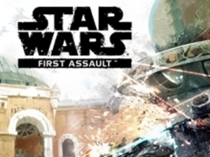 Star Wars: First Assault box art (first leak)