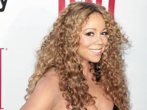 Mariah Carey The 12th Annual BMI Urban Awards at the Saban Theatre Beverly Hills, California - 07.09.12 Mandatory Credit: Curtis Sabir/WENN.com