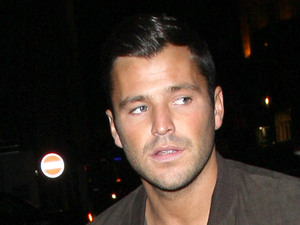 Mark Wright arriving at Mahiki nightclub London, England - 01.10.12 Mandatory Credit: Spiller/WENN.com
