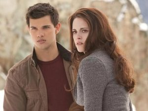 &#39;The Twilight Saga: Breaking Dawn - Part 2&#39; still