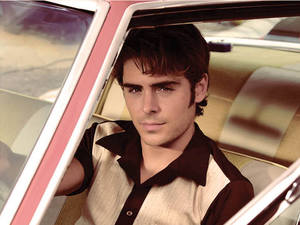 'The Paperboy' character posters: Zac Efron as Jack Jansen