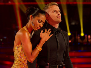Strictly Come Dancing Show 1: Nicky and Karen