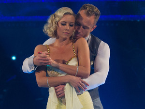 Strictly Come Dancing Show 1: Denise and James