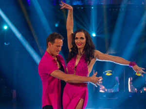 Strictly Come Dancing Show 1: Victoria and Brendan