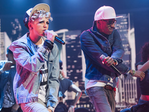 The X Factor Live Show 1: MK1