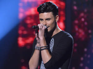 The X Factor Results Show: Rylan