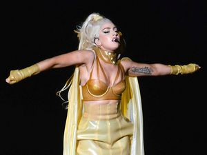 Lady GaGa, Nice, tour