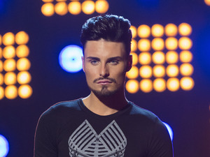 Rylan Clark first live shows X factor