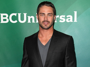 Taylor Kinney NBC Universal Press Tour at Beverly Hilton Hotel Beverly Hills, California - 24.07.12 Mandatory Credit: Brian To/WENN.com
