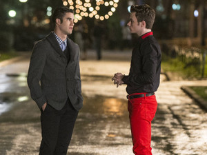 Glee S04E04: 'Break Up'