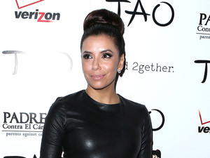 miss mode: Eva Longoria hosts the official Padres Gala after party at TAO Inside The Venetian Resort and Casino Las Vegas, Nevada - 29.09.12 Mandatory Credit: Judy Eddy/WENN.com