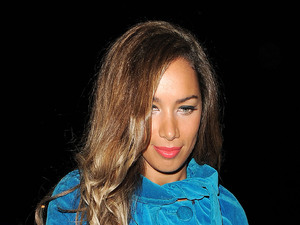 Leona Lewis arriving at Annabel's private members club in Mayfair. London, England - 02.10.12 Mandatory Credit: :Will Alexander / Stuart Castle / WENN.com