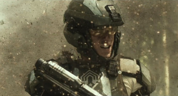 'Halo 4: Forward Unto Dawn' still