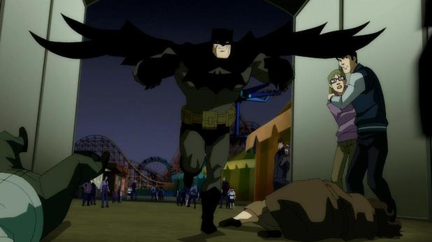Batman: The Dark Knight Returns - Part 2 image