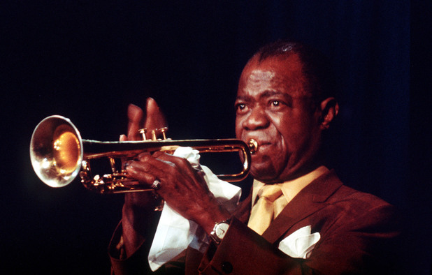 We Have All The Time In The World, Louis Armstrong
