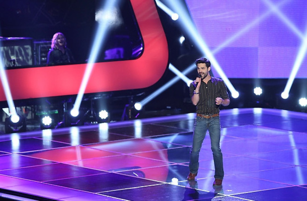 The Voice: Cody Belew