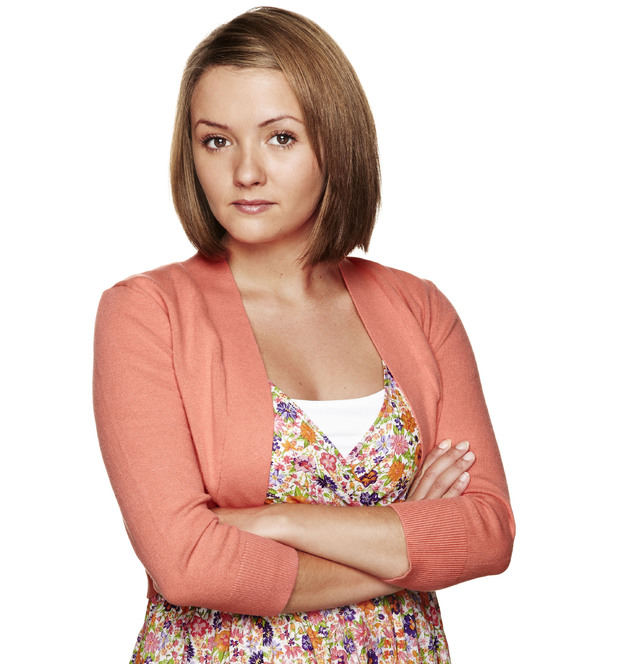 Jasmyn Banks as Alice Branning