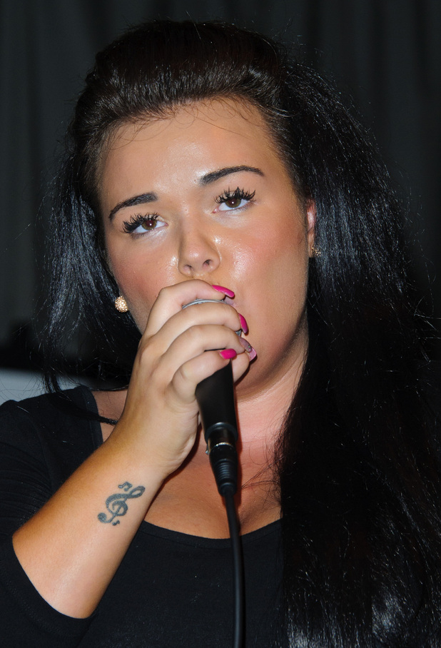 Amy Mottram