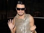 Celebrity pictures: Rylan, Cher Lloyd