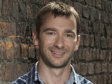 Charlie Condou as Marcus Dent in Coronation Street