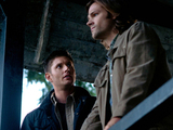 Supernatural S08E01: 'We Need To Talk About Kevin'