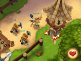 &#39;Royal Revolt&#39; screenshot