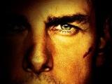 'Jack Reacher' UK Poster