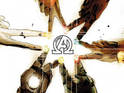 Jonathan Hickman reveals details of the secretive Marvel NOW title.