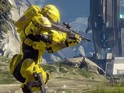 Halo 4's 'Spartan Ops' mode is introduced in a new trailer.