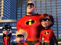 "The director promises that he has been ""thinking"" about The Incredibles 2."