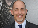 David Goyer is to direct a forthcoming episode of the zombie series.