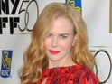 "Nicole Kidman says her ""life changed"" when she met current husband Keith Urban."