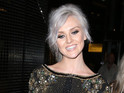 "Little Mix singer Perrie Edwards says that Believe singer was ""sweet""."