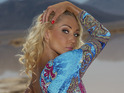Iveta Lukosiute is added to the lineup as a full-time pro dancer.