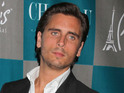 Disick reportedly decided to fly to Paris to meet Kim Kardashian and Kanye West.