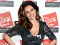 Kelly Brook and Michelle Keegan check out the latest in fashion and make-up.