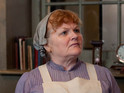 Lesley Nicol signs up for a guest appearance in the hit Fox comedy.