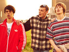 The coming-of-age drama follows five teenagers travelling to the 1990 gig.