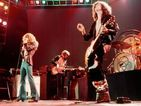 Led Zeppelin back catalogue added to Spotify from today in new deal