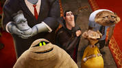 Watch the trailer for 'Hotel Transylvania'.