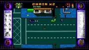 The latest Retro City Rampage video demonstrates the game's wide variety of gameplay styles.