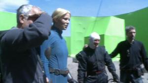 'Prometheus' Blu-ray special features: 'Stunts and Action' featurette clip