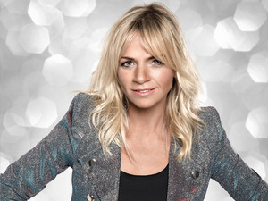 Strictly Come Dancing, It Takes Two, Zoe Ball