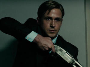 Watch the new trailer for Josh Brolin's 'Gangster Squad'.