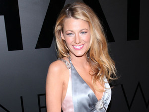 Blake Lively,
