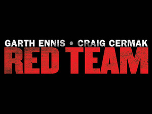 &#39;Red Team&#39; logo