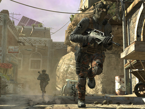 Call of Duty: Black Ops 2 - EU Tour Screenshot