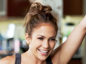 Jennifer Lopez in What To Expect When You&#39;re Expecting