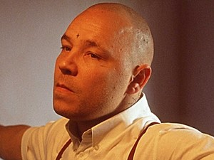 Stephen Graham in 'This Is England'