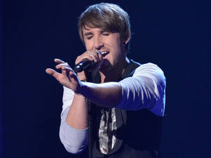 The X Factor Live Show 2: Kye Sones